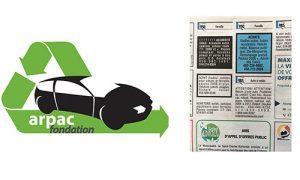 Les recycleurs illégaux font la publicité de faux services depuis un certain temps et continuent leurs activités en toute impunité à travers la province du Québec.