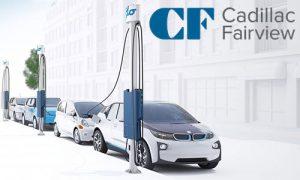 Les nouvelles stations de recharge sont maintenant actives dans de nombreux centres commerciaux à Montréal.