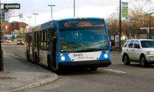 La STM a donc l'intention de maintenir à 1837 le nombre d'autobus en fonction. L'an prochain, 100 nouveaux autobus hybrides viendront en renfort.